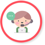 teacher feedback icon