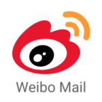 weibo mail link