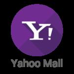 yahoo mail link